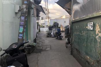 Bán nhà trệt gác hẻm 25 đường Nam Hòa, quận 9. Giá cho khách đầu tư an cư may mắn
