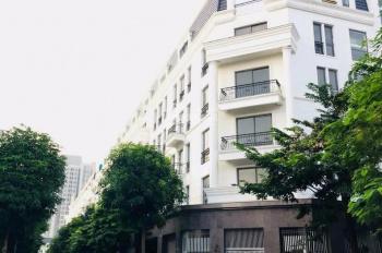 Bán nhà Liền kề Đô thị Văn Phú, 90m2, 5 tầng, MT 4.5m, ô tô tránh, kinh doanh, giá 5 tỷ