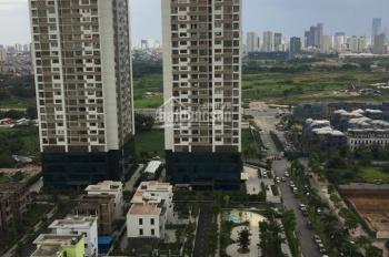Tôi muốn bán căn hộ 4 PN, DT 151m2 giá 27tr tại Ngoại Giao Đoàn BC nam, sàn gỗ, 0983898828