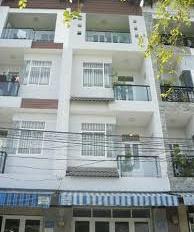 Chính chủ bán gấp tòa nhà đường Hoàng Văn Thụ, quận Phú Nhuận. DT 7x20m, 7 tầng, giá 27 tỷ