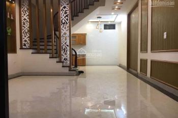 Nhà mới 4 tầng ngõ 282 Xã Đàn, cách ô tô qua 15m, dưới 3 tỷ