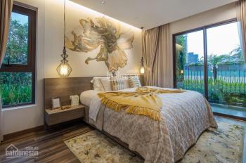 Bán căn hộ 138m2 Hà Đô, Quận 10, giá 6,7 tỷ, hướng ban công Đông Nam, LH Hoa 0916871828