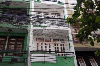 Khu nhà cao cấp 137/ Trịnh Đình Trọng, Q Tân Phú
