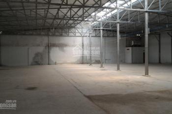 Cạnh KĐT Kiến Hưng tôi cho thuê 7000m2 kho xưởng mới dựng, có chia nhỏ LH 0973640500