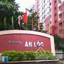 Bán căn hộ chung cư An Lộc, Gò Vấp (103m2 3PN, 70m2 2PN), đã có sổ hồng, tặng NT, 409 Nguyễn Oanh