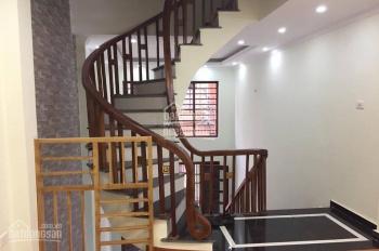 Nhà giá hot Tựu Liệt, Thanh Trì 30m2, 4 tầng, ngõ rộng, gần bến xe Nước Ngầm, 1.85 tỷ, 0965996722