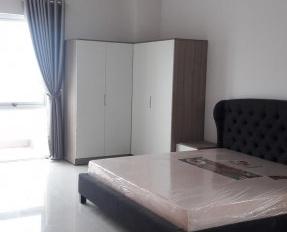 Cho thuê căn hộ new Horizon diện tích 137m2 thiết kế 3 PN, 2WC, full nội thất cao cấp. Giá 21,65tr