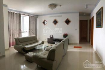 Cho thuê căn hộ new Horizon ngay khu Becamex căn 3 PN, 140m2, full nội thất cao cấp. Giá 20 tr/th
