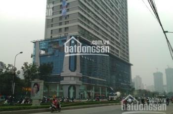 Ban quản lý cho thuê tòa nhà Star City Lê Văn Lương, LH: 0938613888, giá 290ng/m2/th, DT 100~800m2