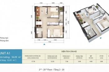 Bán căn Imperial Place NOTM giá 1.85 tỷ. Liên hệ: 0909849515 gặp Thoại
