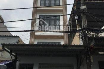 Cho thuê phòng trọ mới xây quận Tân Bình, 20m2, phòng máy lạnh, 0962170564