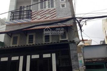 Chính chủ cần cho thuê nhà hẻm 6m đường Nguyễn Xí, P26, Bình Thạnh, hẻm thông ra Quốc Lộ 13
