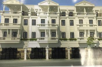 Cần bán căn nhà phố Cityland Park Hills giá gốc chủ đầu tư, DT: 5mx20m - KM hấp dẫn