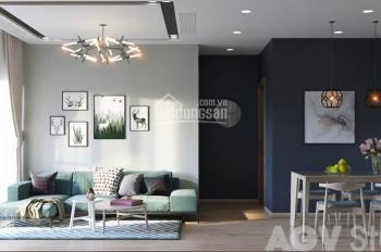 Cho thuê chung cư cao cấp Vinhomes Gardenia, Hàm Nghi, DT 54m2, 1PN, đầy đủ đồ LH 0913719066