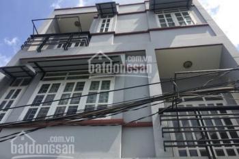 Bán nhà hẻm 881 cách Huỳnh Tấn Phát 20m vị trí ngay đường Phú Thuận thông qua Phú Mỹ Hưng