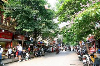 Chính chủ bán nhà mặt phố Bảo Khánh, MT 22m, giá 165 tỷ
