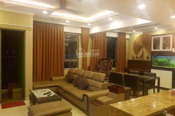 Masteri Thảo Điền, căn ghép 133m2 - 4PN full NT lầu cao view thoáng mát giá 7 tỷ. LH: 0932009007