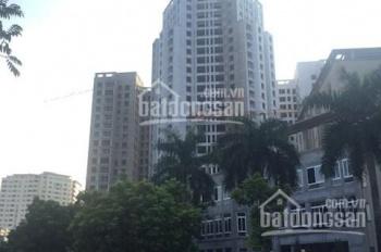 Thu hồi vốn đầu tư bán gấp chung cư Yên Hoà Park View. DT 83.5m2- 98,2m2 - 105m2-122m2, giá 33tr/m2