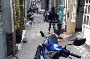 Chính chủ bán gấp nhà hẻm đường Khánh Hội,quận 4 45m2, Giá 3.55 tỷ, LH: 0902969469