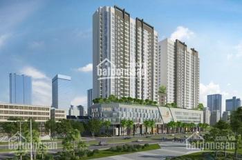 Cho thuê văn phòng tòa nhà Golden Palm 81 Lê Văn Lương. Diện tích 120m2-200m2, giá 360 nghìn/m2/th