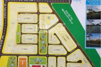 Cần bán nhanh lô đất dự án Thanh Nhựt, hướng Nam, vị trí đẹp, không vướng gì, giá 28 tr/m2