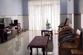 Cần tiền bán nhà mặt tiền nhà 4x16m, 4 tấm Mai Xuân Thưởng, LH: 0909360896