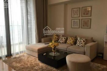 Bán căn hộ Indochina Plaza, 145m2, 3PN, 2WC, ban công đông nam, tầng cao view cực đẹp