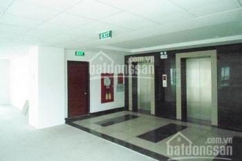 Cho thuê văn phòng quận Ba Đình, phố Ngọc Khánh 70m2, 90m, 130m, 230m, 300m2... 600m2, 150 nghìn/m2