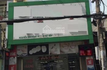 Chính chủ mới mua cần cho thuê đường Nguyễn Văn Nghi, Q. Gò Vấp, DT 3,5x15m, hợp KD shop, quán ăn