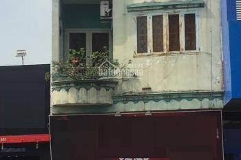 Sắp đi nước ngoài cần cho thuê gấp nhà Phạm Văn Chiêu, DT 4x19m, khu KD nhộn nhịp