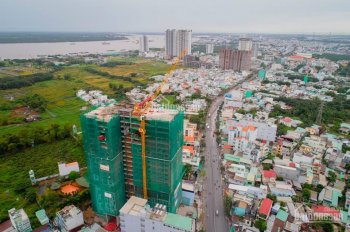 Quản lý 100% căn hộ D'Vela quận 7 2PN 2.1 tỷ, 3PN 2.7 tỷ. Giá tốt nhất, LH xem nhà: 0934 022 839
