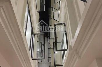 Bán nhà cách đường Nguyễn Khuyến 40m, KĐT Văn Quán, Hà Đông, thiết kế đẹp, ô tô đỗ cửa, (33m2)