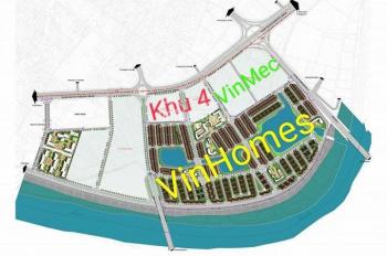 Bán gấp lô đất khu 4 Vĩnh Niệm, hướng Bắc, giá tốt cho nhà đầu tư, LH 0979894715