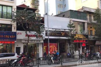 Bán nhà mặt phố Ngọc Khánh, 40m2, kinh doanh, 10 tỷ. 0936 292 780