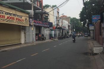 Bán nhà mặt tiền Lê Văn Huân, DT 4x18m, 3 tầng giá bán 9,3 tỷ TL