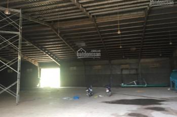 Cho thuê nhà xưởng giá rẻ Vĩnh Tân, Vĩnh Cửu, liên hệ: 097.899.2598