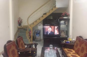 Bán nhà 2 mặt ngõ Cát Dài, Lê Chân, Hải Phòng, giá 1.6 tỷ