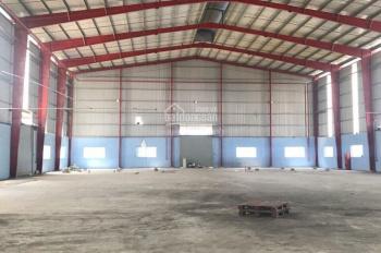 Nhà xưởng 1 sẹc Hương Lộ 2, Q. Bình Tân, 21x23m, gần Bình Trị Đông, hẻm 12m xe container, 090958790
