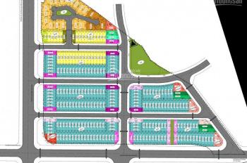 Dự án Văn Hoa Villas, P. Thống Nhất, TP. Biên Hòa, suất nội bộ dự án vị trí đẹp nhất: 0933791950