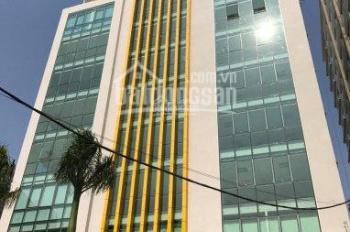 Văn phòng cho thuê giá rẻ trung tâm Bình Thạnh, đường D1, DT 85m2, giá 28tr/th. LH 0938 020 444