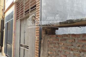 Bán nhà trong ngõ Cát Dài, Lê Chân, 1 tỷ 6, LH: 0383878805