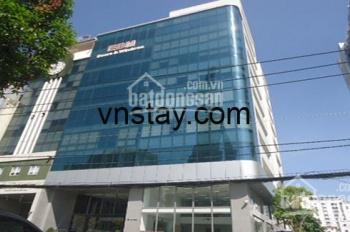 Văn phòng mới xây năm 2018 EBM cho thuê đường Điện Biên Phủ, gần cầu Sài Gòn