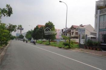 Đất mặt tiền đường Phan Huy Ích, phường 15, quận Tân Bình sổ cá nhân, giá 23tr/m2, diện tích 80m2