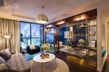 Bán căn hộ The Grand Manhantan Quận 1, chỉ thanh toán đủ 30% đến khi nhận nhà LH 0902977207