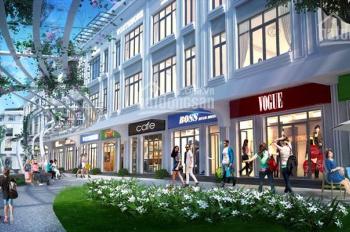 Chính chủ cho thuê căn shophouse mặt phố Hàm Nghi, dự án Vinhomes Gardenia 93m2, 0988677827