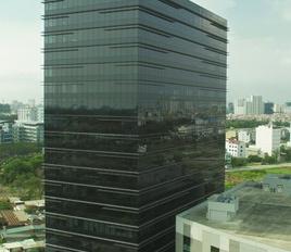 Cho thuê văn phòng Quận 7 - cao ốc hạng A Mapletree Business Center Nguyễn Văn Linh, 202m2 - 480m2