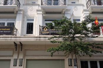 Cho thuê nhà tại đường Phan Văn Trị