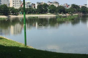 CC cho thuê nhà ngõ Hồ Ba Mẫu mới đẹp, đủ đồ, (có ảnh) DT 60m2 x 5 tầng, giá 30tr/th có TL