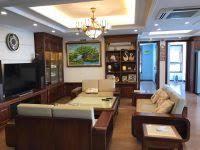 (Vào ở ngay) - Cho thuê chung cư The Light Trung Văn, 135m2, 3PN, full đồ, 13tr/th, LH: 0972699780
