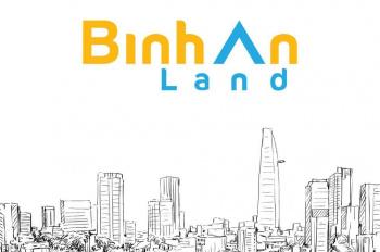 Giá chào bán 39,5 tỷ khách sạn vị trí đẹp mặt tiền Ký Con, góc Nguyễn Công Trứ, quận 1